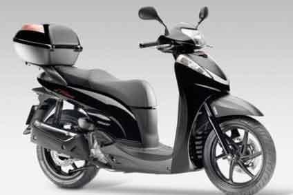 ביטוח לקטנועי הונדה VISION ו SH300